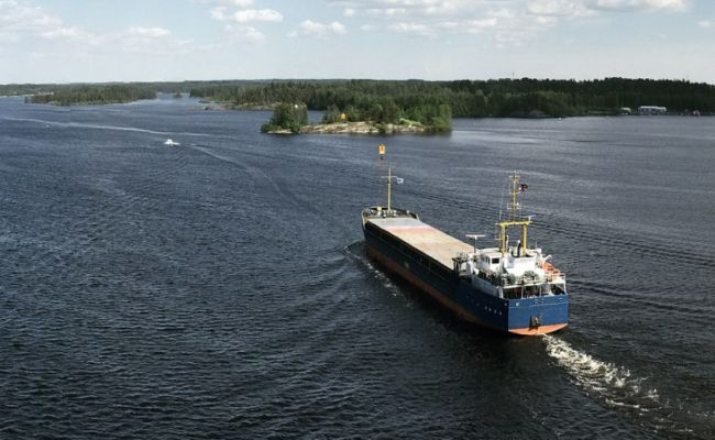 Report on maritime automation legislation pays attention to ensuring safety