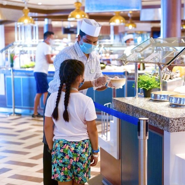 Royal Caribbean Resumes Cruising In Singapore With Quantum Of The Seas
