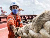 Seafarer rope Representation - pacific basin shipping