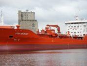 Sten Bergen - Via Kaizen project - Tanker owner Rederiet Stenersen