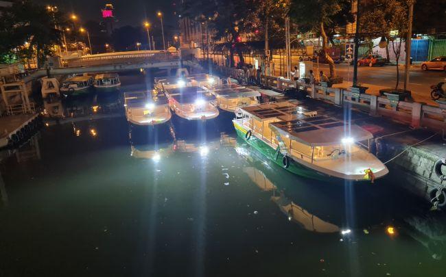 Torqeedo Powers Thailand's First Electric Passenger Ferry Fleet - BANGKOK - 4