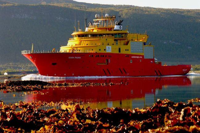 Wärtsilä Hybrid Upgrades will give two Østensjø Rederi vessels attractive environmental profile