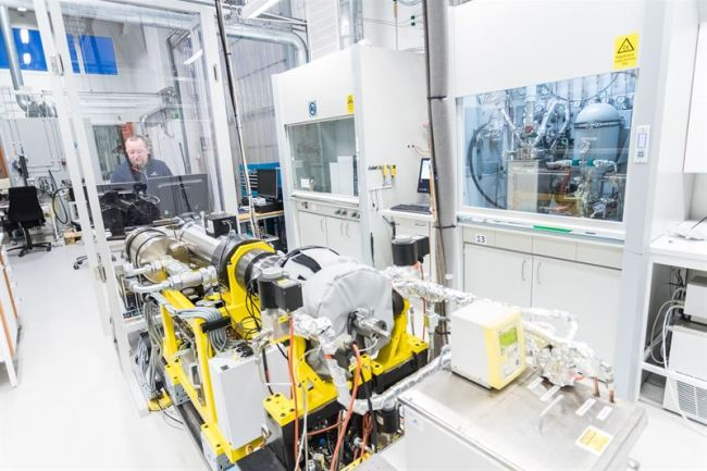 Wärtsilä's first ammonia combustion tests in March give it a base from which to optimise engine parameters