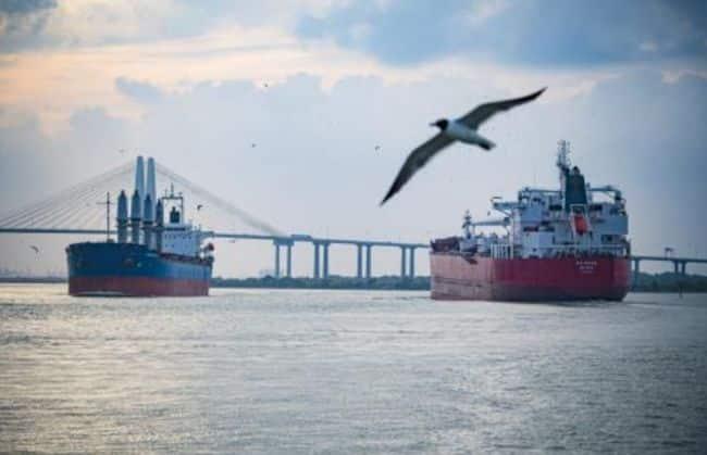 houston waterway expansion