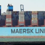 Pirates Attack Maersk Container Ship Twice Within 4 Hours In Gulf Of Guinea