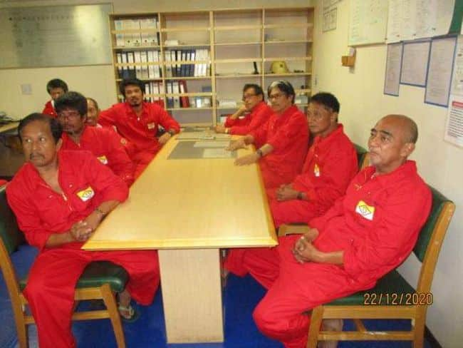seafarers rescue