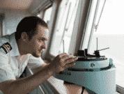 ship officer