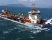 Chinese Dredging Company Sees Real Value In Wärtsilä Service Agreement