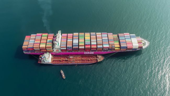 Danish Suppliers Push Forward Ongoing Transition For More Sustainable Maritime Industry