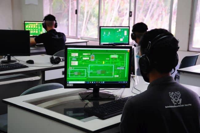 Kongsberg Digital's K-Sim Connect platform enables MAAP