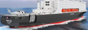 MARAD Authorizes Construction Of Two Additional National Security Multi-Mission Vessels