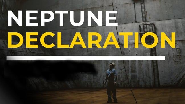 Neptune-declaration