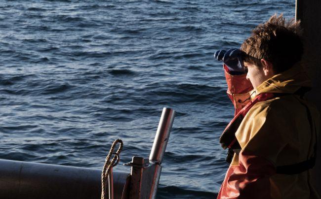 UK seafarers for Fishers