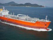 Wärtsilä Fleet Operations Solution (FOS) by Wärtsilä Voyage is to be employed by Denmark-based UltraShip for its entire fleet of LPG tanker vessels