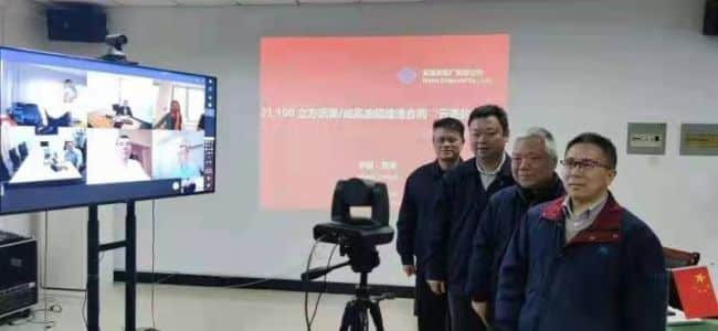 Wuhu Shipyard Wins Series Of Orders For Asphalt Product Oil Tankers