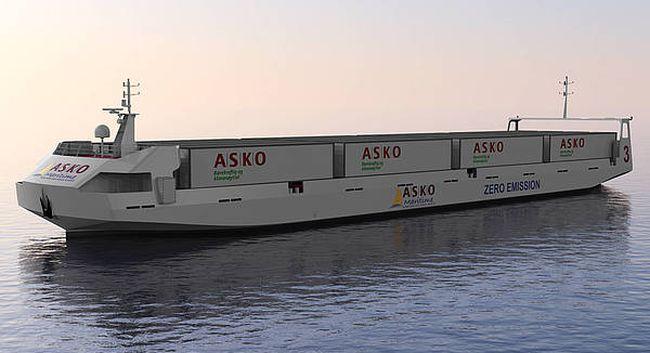 SCHOTTEL ASKO Bargen