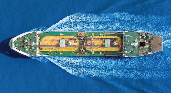 zero emission marine vessels powered by Next Gen