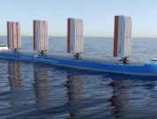 'Tesla of the Seas' – Windship Technology Unveils First True Zero Emission Ship Design