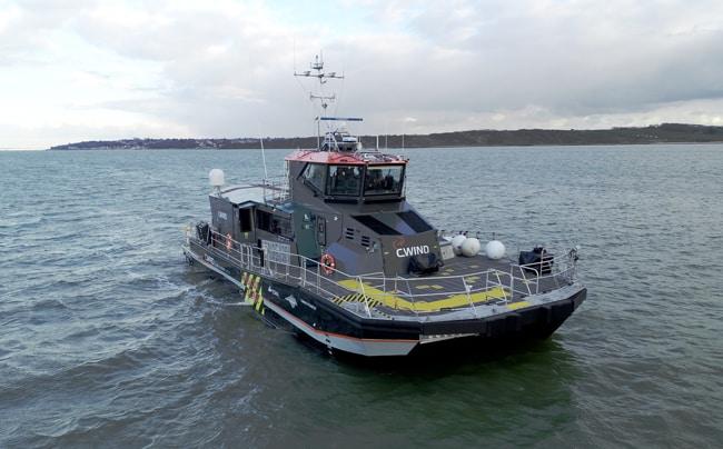CWind-Pioneer-at-Sea
