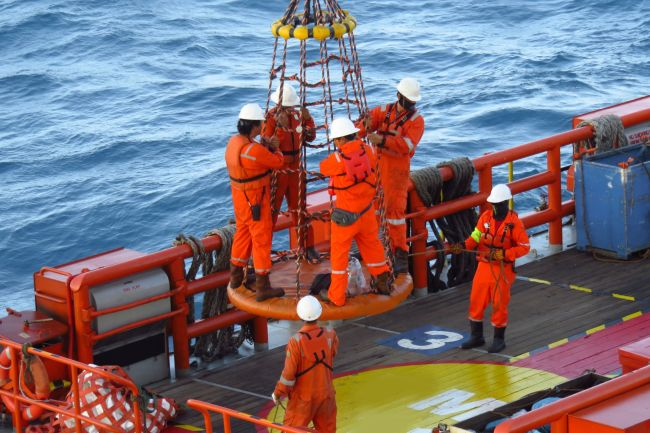 Crew Change Maritime Consortium Launch Crewcare App To Improve Seafarer Well-being