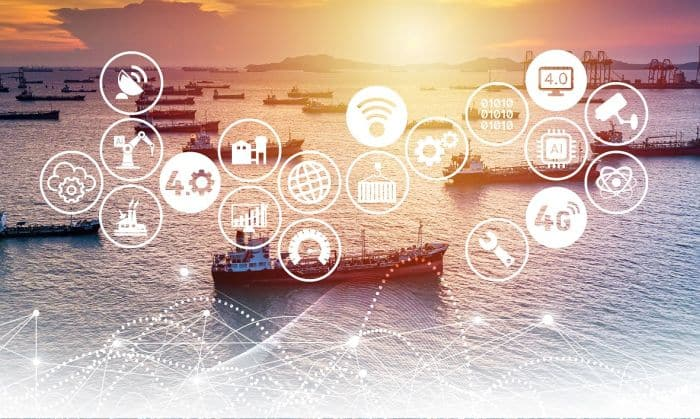 Customisation Is the Future For Vessel Connectivity - digitalization