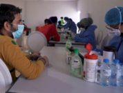 DP World Employee COVID-19 Vaccination