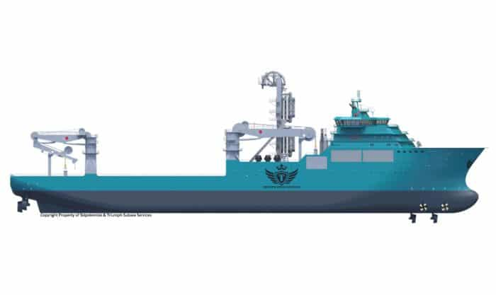 FDV-Vessel