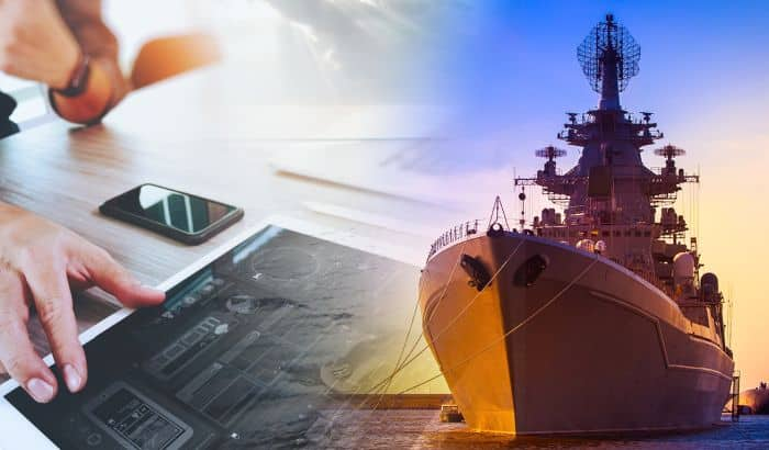 Into The Digital Age - Why Go For Digitalization Of Naval Projects