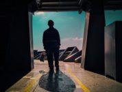 Seafarer silhouette representation