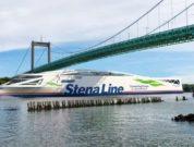 Stena Line Fossil Fuel Free