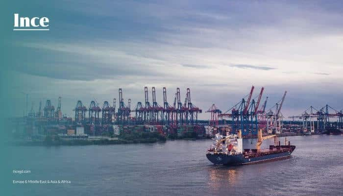 cyber security solution for the maritime sector