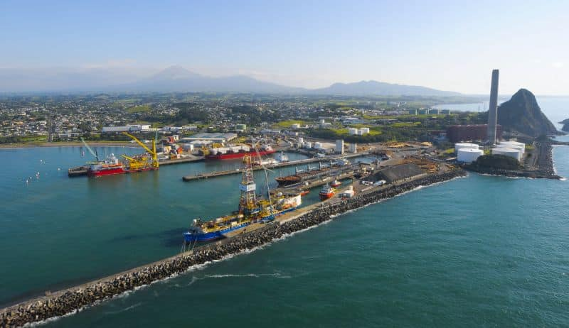 Port Taranaki COVID-19 update