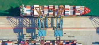 ship-port-container-crane