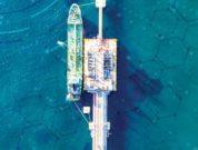 ABS Methanol as marine fuel