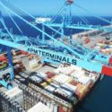 APM Terminals Pecém registers a growth of 10% in 2020