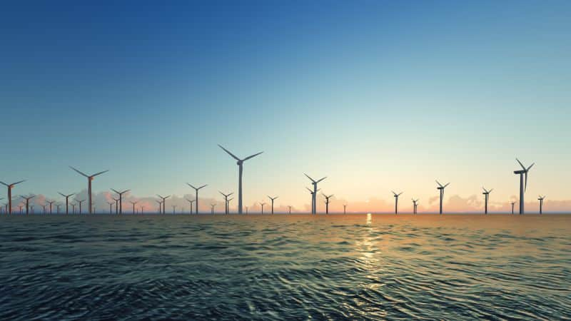 Bureau Veritas and Nexans partner to reduce risk and promote best practices for high voltage power cable solutions for connecting offshore wind farms to onshore grids
