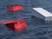 Container Stack Collapse Can Result In PTSD For Seafarers - loss