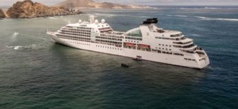 Exploring remote places in a sustainable way is a growing cruise trend