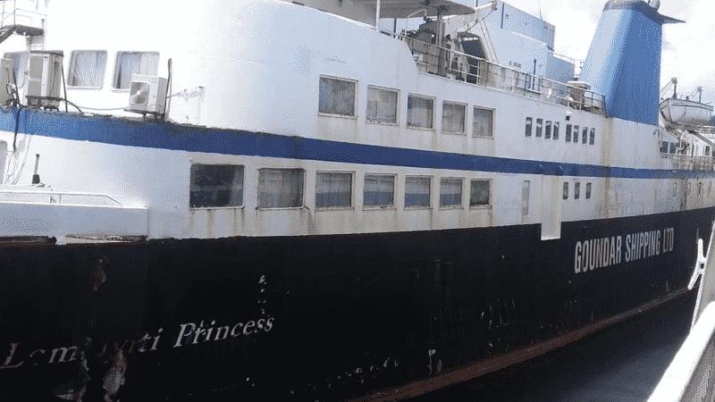 Fiji police launch Goundar ferries investigation following ITF human trafficking claims