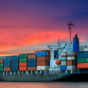 Handling Containers On Ships Dimensions, Markings and Bay Plan