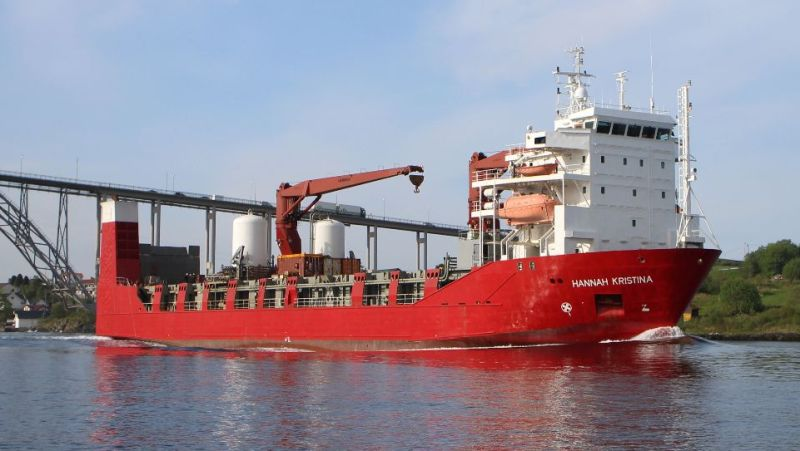 Høglund To Deliver Turnkey Retrofit Of An LNG Fuel Gas Supply System To Halliburton