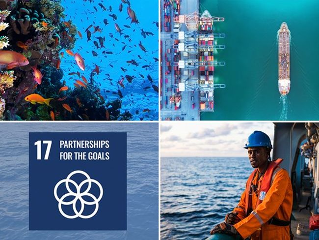 Innovative Partnerships For A Sustainable Maritime Future