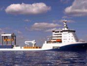 Largest Research Vessel