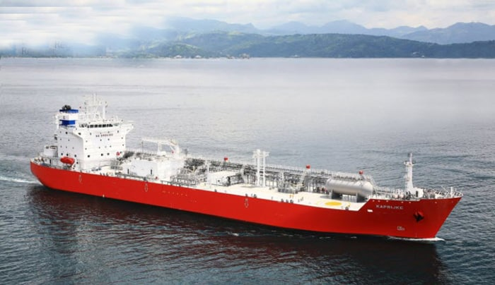 Lloyds-Register-Awarded-an-Approval-in-Principle-to-EXMAR-for-Ammonia-Fuelled-Gas-Carrier