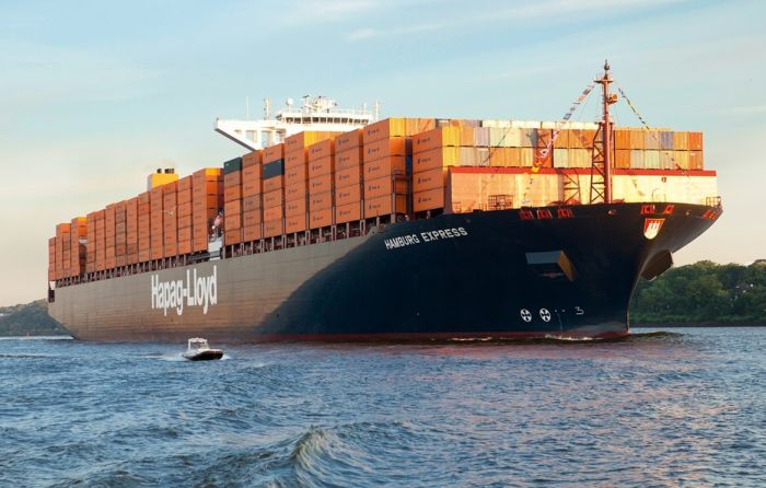 Logimatic Signs Historic Contract During Pandemic With Hapag-Lloyd