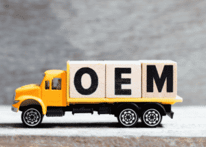 OEM shipping