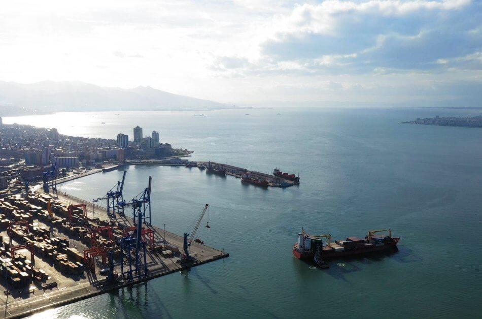 Port of Genk