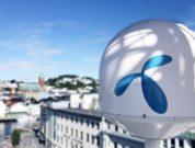 Telenor Maritime - an established leader in maritime communications