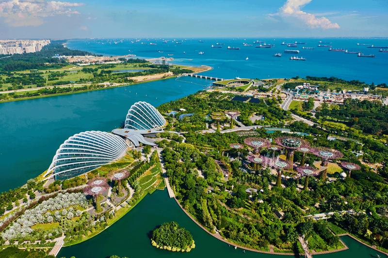 Total Reinforces Commitment To Develop Singapore Into A Major LNG Maritime Hub For Asia