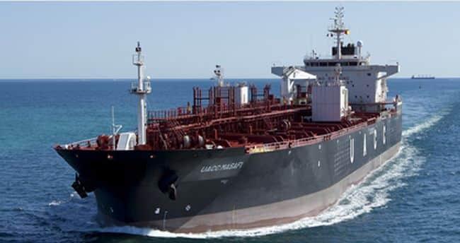 UACC Tanker